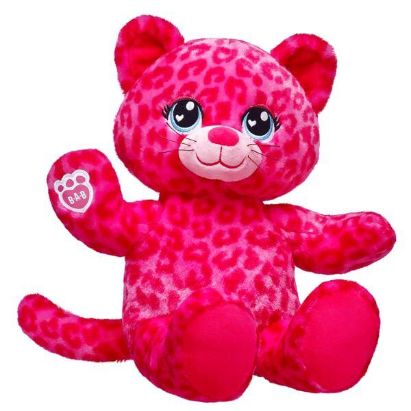 Sweet Scent Leopard, , hi-res