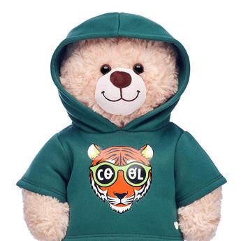 Cool Tiger Hoodie - Build-A-Bear Workshop®