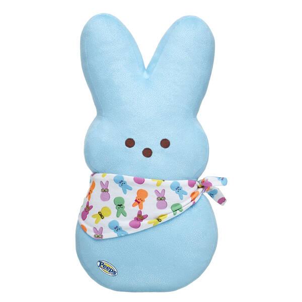 PEEPS® Blue Bunny Gift Set, , hi-res