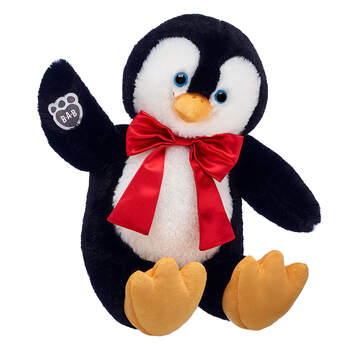 Online Exclusive Arctic Penguin Chick Holiday Gift Set, , hi-res