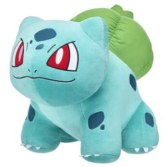 Bulbasaur - Build-A-Bear Workshop®