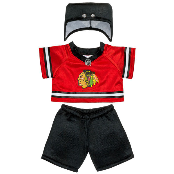 Chicago Blackhawks® Uniform 3 pc., , hi-res