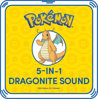 Dragonite 5-in-1 Sound - Build-A-Bear Workshop®