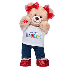 Online Exclusive Happy Holidays Gift Set, , hi-res