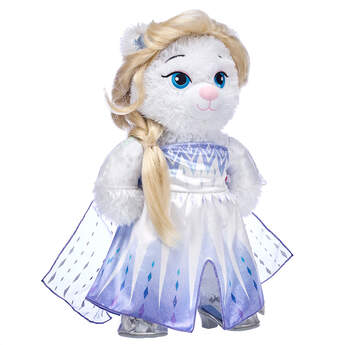 Disney Frozen 2 Elsa the Snow Queen Gift Set, , hi-res
