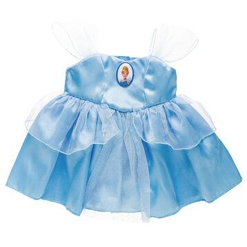 Disney Princess Cinderella Costume, , hi-res