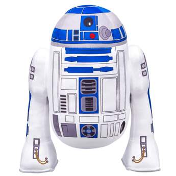 R2-D2™ - Build-A-Bear Workshop®