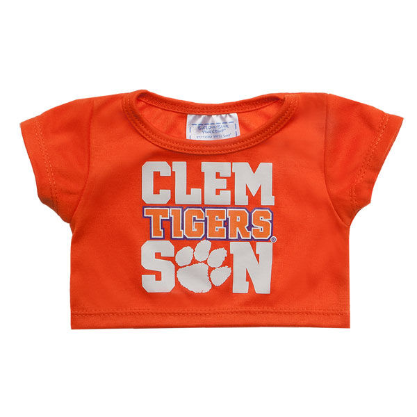 Clemson University T-Shirt, , hi-res