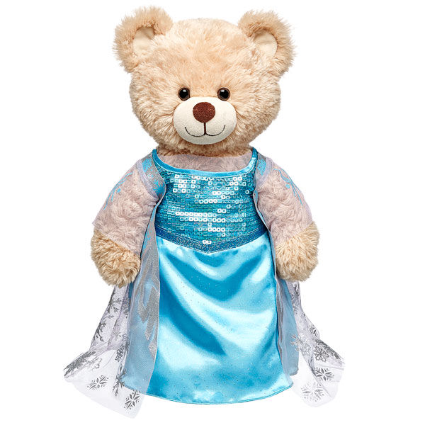 Disney's Frozen Elsa Costume, , hi-res