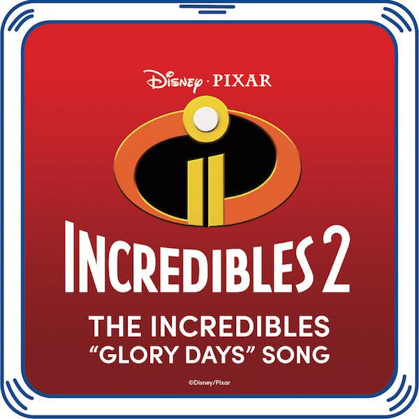 "Disney•Pixar ""Glory Days"" Song, , hi-res"