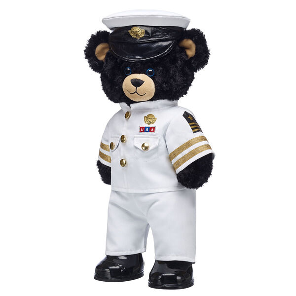 Online Exclusive Naval Officer Gift Set, , hi-res