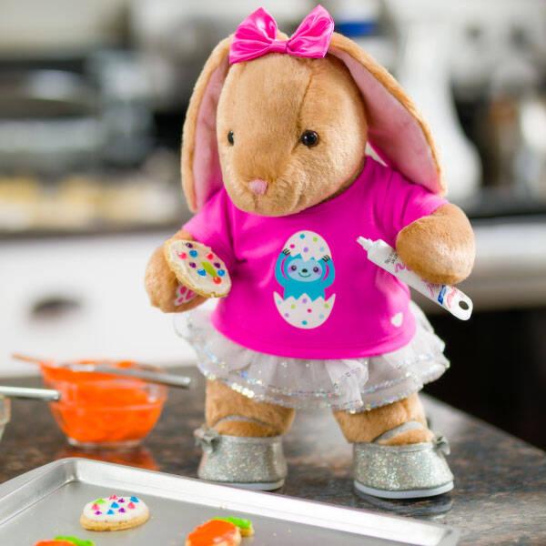 Pawlette™ Easter Sloth Gift Set, , hi-res