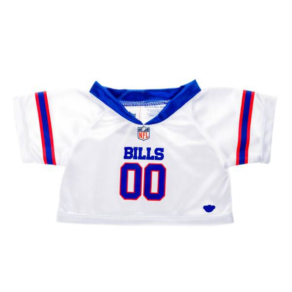 quality design 4a07f f3606 Buffalo Bills Jersey