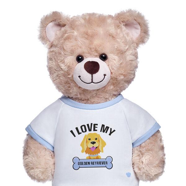 Online Exclusive I Love My Golden Retriever T-Shirt, , hi-res
