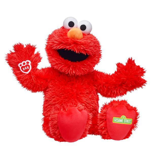 Elmo, , hi-res