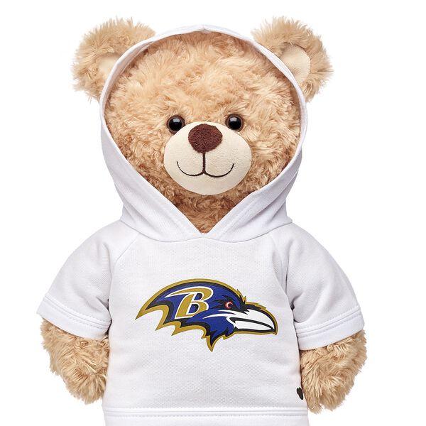 Baltimore Ravens Hoodie, , hi-res