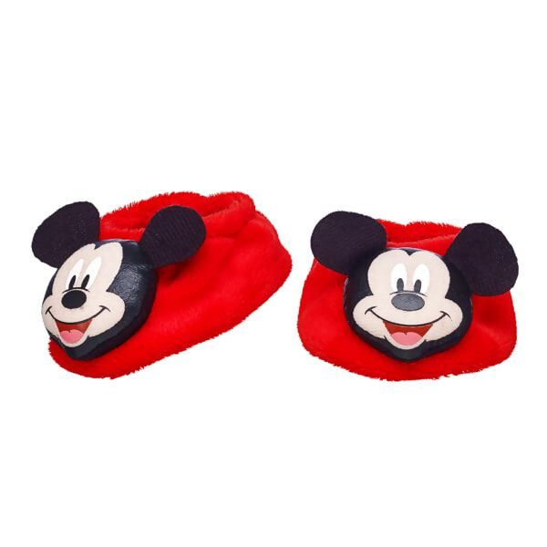 Disney Mickey Mouse Slippers, , hi-res