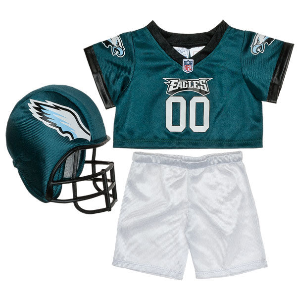 Philadelphia Eagles Fan Set 3 pc., , hi-res