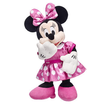Online Exclusive Minnie Mouse Bundle, , hi-res