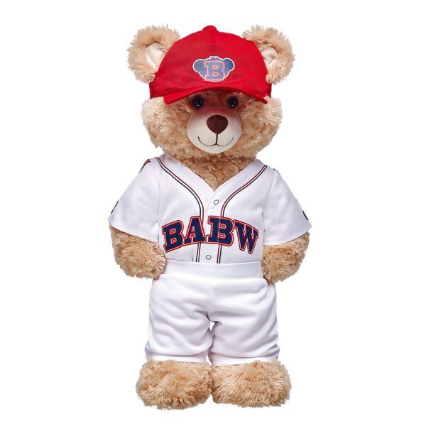 Baseball Uniform 3 pc., , hi-res