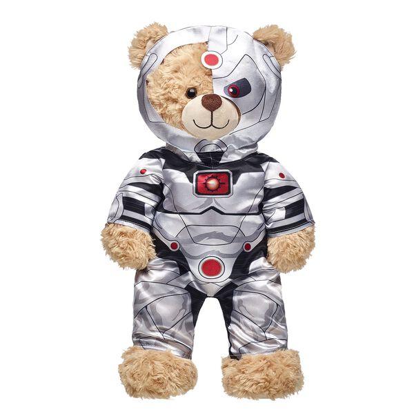 Cyborg™ Costume, , hi-res