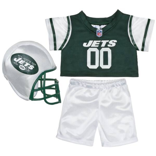 the latest 5b48b caa83 New York Jets Fan Set 3 pc.