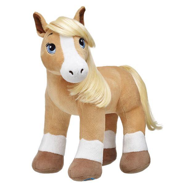 horses hearts stuffed horses clothing more build a bear. Black Bedroom Furniture Sets. Home Design Ideas