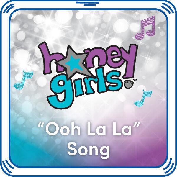 """Honey Girls """"Ooh La La"""" Song, , hi-res"""