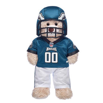 Philadelphia Eagles Fan Set 3 pc. - Build-A-Bear Workshop®
