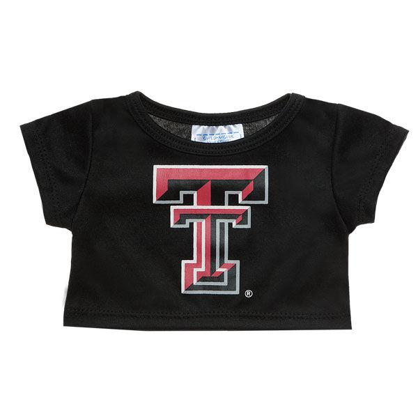 Texas Tech University T-Shirt, , hi-res