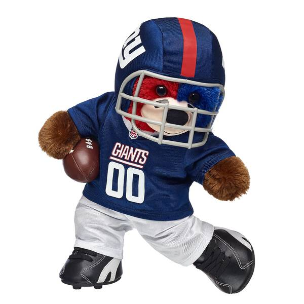 official photos d36c6 b4b04 New York Giants Bear Gift Set