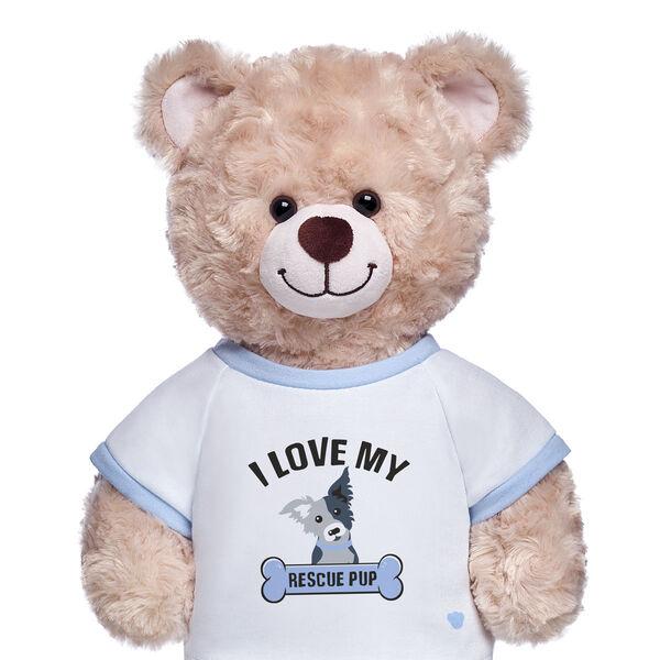 Online Exclusive I Love My Rescue Pup T-Shirt, , hi-res