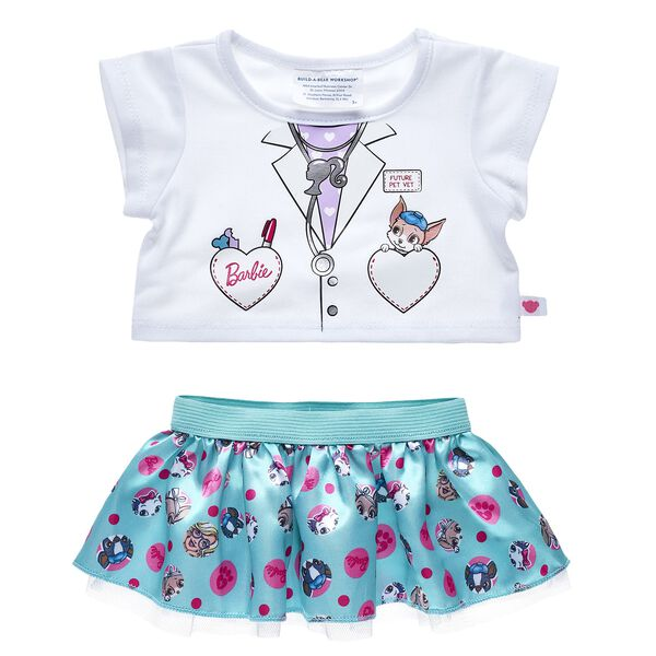 Barbie™ Veterinarian Outfit 2 pc., , hi-res