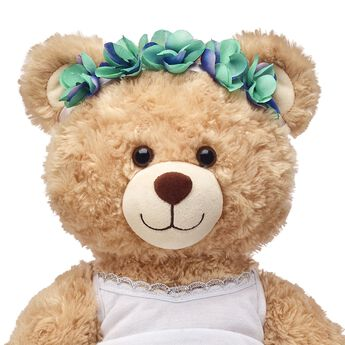Spring Flower Headband, , hi-res