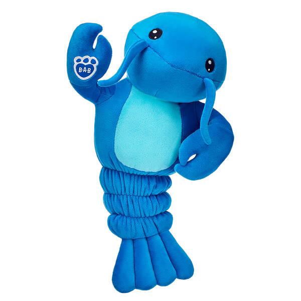 Blue Lobster - Build-A-Bear Workshop®