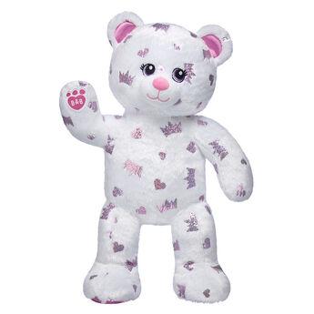 Disney Princess Inspired Bear, , hi-res