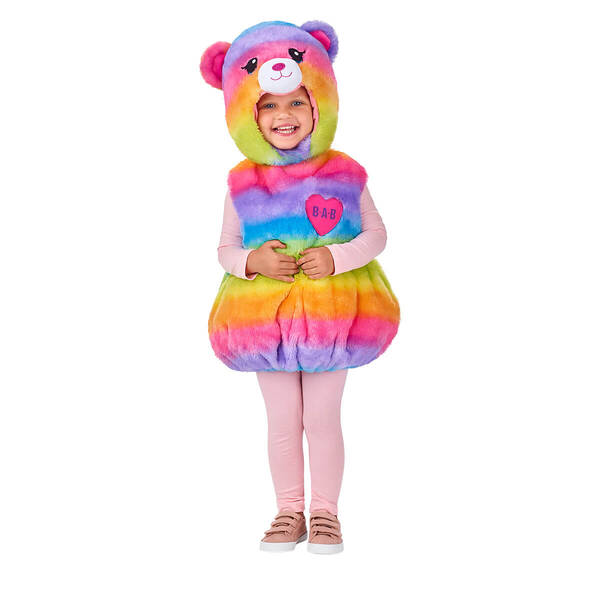 Rainbow Kid's Costume, , hi-res