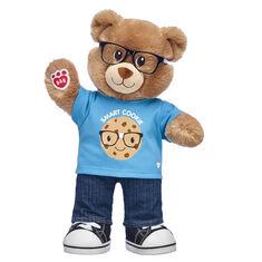 Online Exclusive Lil' Cub Brownie Smart Cookie Gift Set, , hi-res