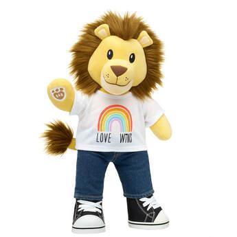Online Exclusive Wild Lion Love Wins Gift Set, , hi-res