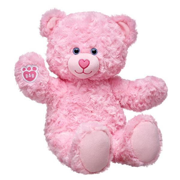 teddy bears make a custom teddybear build a bear