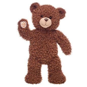 Online Exclusive Hufflepuff House Bear - Build-A-Bear Workshop®