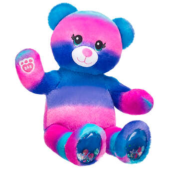 Ocean Treasure Bear - Build-A-Bear Workshop®
