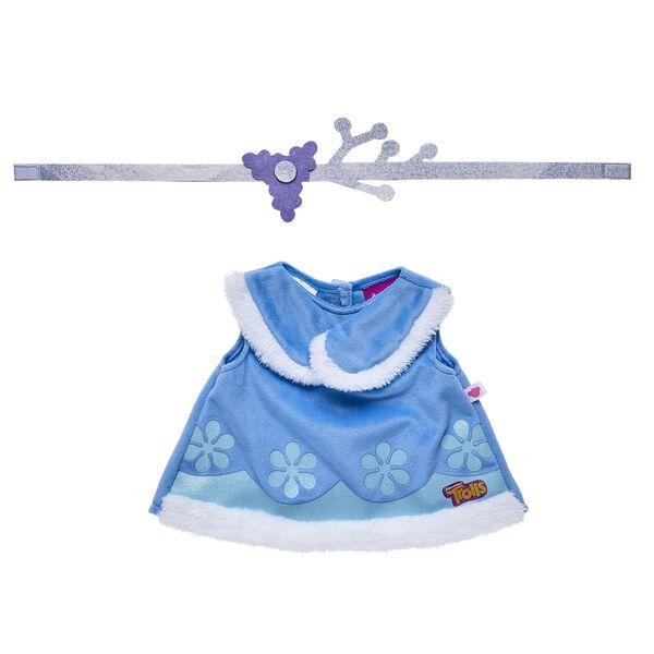 DreamWorks Trolls Poppy Holiday Dress, , hi-res