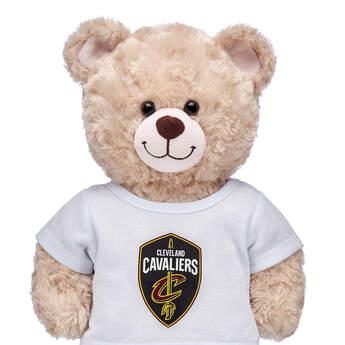Cleveland Cavaliers T-Shirt - Build-A-Bear Workshop®