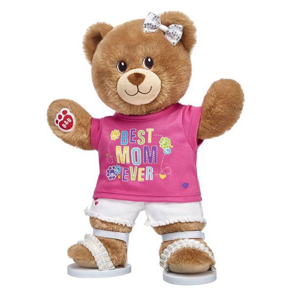 Lil' Brownie Cub Best Mom Ever Gift Set, , hi-res