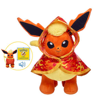 Online Exclusive Flareon Bundle, , hi-res