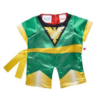 Online Exclusive Phoenix Force Reversible Costume - Build-A-Bear Workshop®