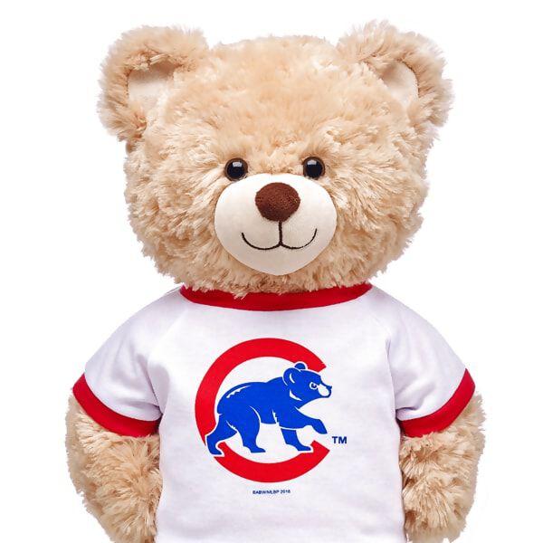 Chicago Cubs™ Ringer Tee, , hi-res