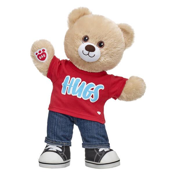 Bonus Club Bear Hugs Bundle, , hi-res