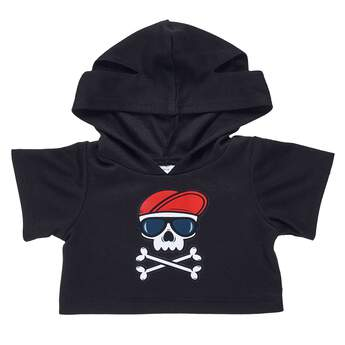 Make no bones about it! This black skull hoodie is a fun look for your furry friend. Personalize a furry friend to make the perfect gift. Free shipping on orders over $45. Shop online or visit a store near you!